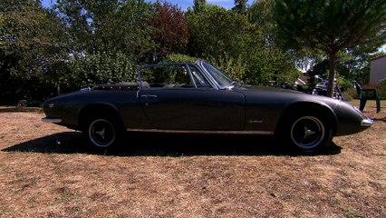 Lotus Elan +2S 1970 - Car Collection