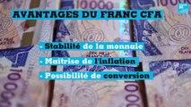 Franc CFA : faut-il supprimer ce vestige du colonialisme ?