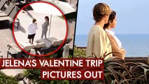 Justin Bieber And Selena Gomez Spotted At Laguna Beach Hotel For Valentine's Trip