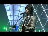 CNBLUE - I'm a loner, 씨엔블루 - 외톨이야, Music Core 20100306