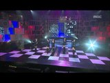 KARA - Lupin, 카라 - 루팡, Music Core 20100410