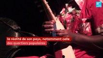 La voix des quartiers populaires du Gabon