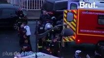 """""""Maintenant, je suis français et je suis fier"""" : trois ans après les attentats, qu'est devenu Lassana Bathily ?"""