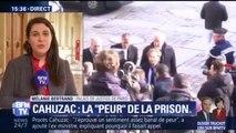 """La """"peur"""" de la prison, ce que Jérôme Cahuzac a déclaré lors du premier jour de son procès en appel"""