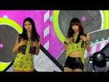 【TVPP】EXID - I Feel Good, 이엑스아이디 - I Feel Good @ Show Music core Live