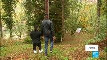 Vidéo: quand la photo permet de dépasser les préjugés sur les migrants