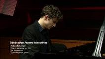 Schumann | Gesänge der Frühe (Chants de l'aube) op. 133  par Zoltan Fejervari