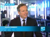 Revue de Presse-23 Novembre-FR-FRANCE24