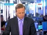 Revue de Presse-5 Decembre-Fr-France24