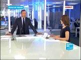 Revue de Presse 24 Décembre-FR-FRANCE24