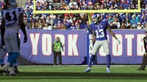#10 Odell Beckham Jr. (WR, Giants)  Top NFL Players of 2016