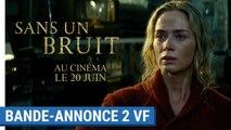 SANS UN BRUIT : Bande-Annonce Finale VF [au cinéma le 20 juin 2018]