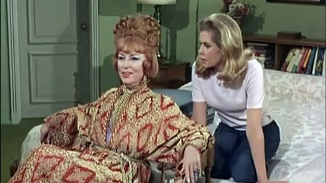 Bewitched S03 E22 Three Wishes