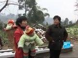 Chine : Dégâts au barrage des 3 Gorges - France24