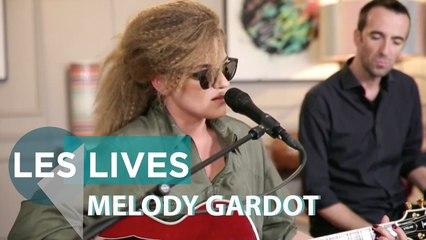 Melody Gardot - Live & Inteview