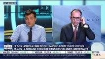 Les tendances sur les marchés: Les rendements obligataires poursuivent leur remontée - 12/02