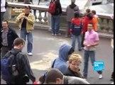 Un étudiant Japonais fait son cinéma à Paris