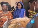 Les Touaregs maliens se réfugient à Ouagadougou