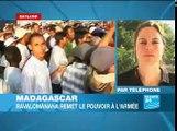 Exclusif - Madagascar: Démission du président Ravalomanana