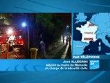 L'incendie aux portes de Marseille est circonscrit, 1 300 hectares brûlés