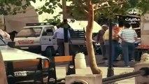 وادي الذئاب اقوى مقطع مراد علم دار يقتل القناص في سوريا