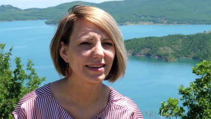 "Rural Development in Latvia"" - Anita Selicka's interview."