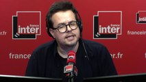 Jean-Louis Borloo répond aux questions de Nicolas Demorand