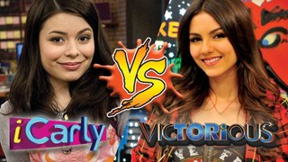 iCarly vs Victorious Which Was Nickelodeon s BEST Show