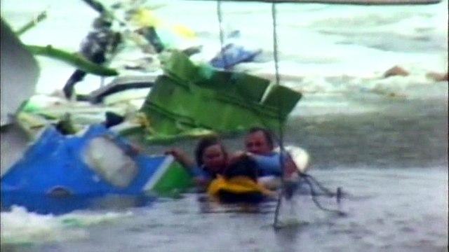 Proč letadla padají - Dotek smrti -dokument (www.Dokumenty.TV)