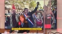 """Ségolène Royal : """"Le langage des dirigeants est un élément clé du débat politique"""""""