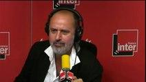 Georges Pernoud raccroche son ciré - Le billet de Daniel Morin