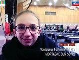 17_18 INTER DE MARION JUDE VAINQUEUR FEMININE MORTAGNE SUR SEVRE