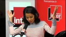 Le billet de Sophia Aram : Frédéric Lefebvre, le retour ! - 12 juin 2013