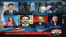 Javed Chaudhry Reaction on PTI Lost in Lodhran By Election