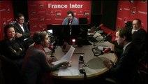 Mael de Calan est candidat à la présidence du parti  Les Républicains, est l'invité de Léa Salamé.