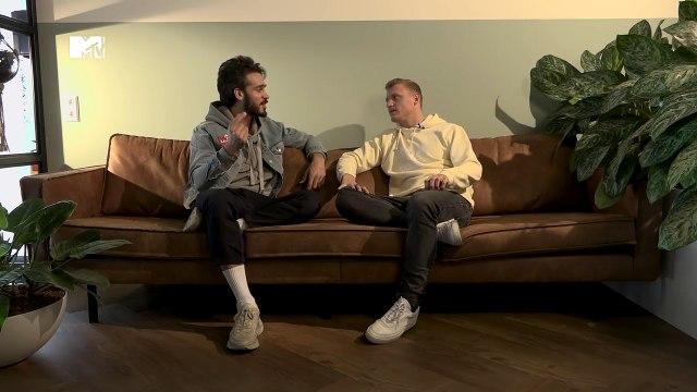 KAJ GORGELS over ONE NIGHT STANDS, verlies van PRIVACY én EIGEN THEATERSHOW! | MTV Sit Down