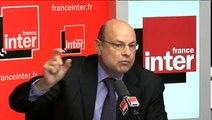 Jean-Marie Le Guen et Henri Guaino - Le 7/9 - 3 juin 2013
