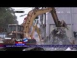 Penghancuran Bangunan Hotel Marshal Di Hualien, Taiwan Pasca Gempa - NET 5