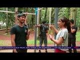 Workout Seru Bersama Komunitas Calistnation - NET 24