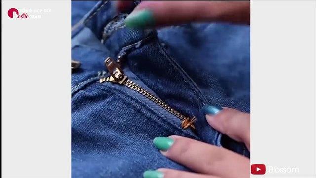 Những mẹo thú vị về quần áo mà các cô nàng yêu thời trang không thể không xem