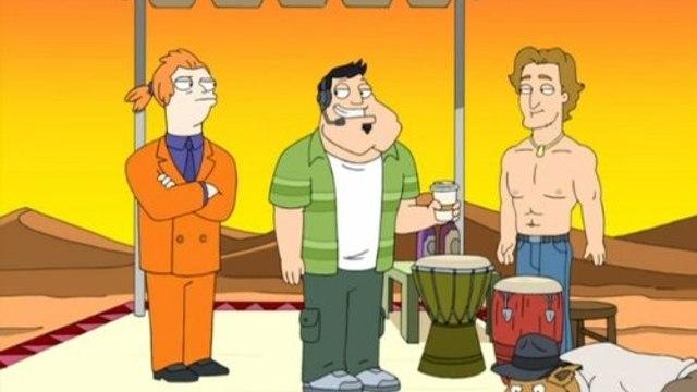 American Dad! Season 14 Episode 2 - 14x2 Full HDTV