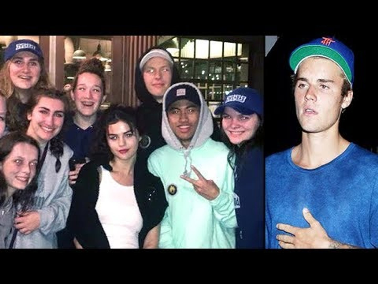 Selena Gomez Heads To Disneyland For A Solo Trip After Spending Quality Time With Justin Bieber