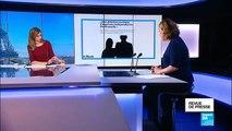 """#MeToo: une centaine de femmes, dont Catherine Deneuve, défendent la """"liberté d'importuner"""""""