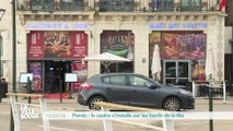 Pornic : le casino s'installe sur les bords de la Ria