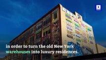Judge Awards Graffiti Artists $6.7 Million for Destroyed Murals