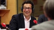 """Laurent Gerra imitant Jean-Marie Le Pen : """"Après Laura Smet, ce sera Laura rien"""""""