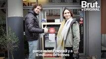 Les Frigos Solidaires : des frigos en libre-service pour les plus démunis