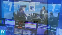 Cinéma, nouveau disque, roman : Marc Lavoine nous parle de sa riche actualité