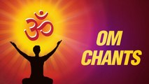 Mridul Krishna Shastri - BEST POWERFUL OM CHANTING MEDITATION - MOST POWERFUL CHANTING