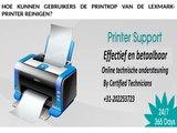 Telefoonnummer Lexmark Nederland: +31-202253723